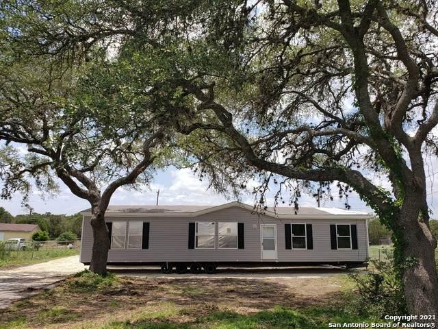 7016 Broken Arrow, Spring Branch, TX 78070 (MLS #1534044) :: Neal & Neal Team