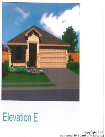 9211 Avondale Park, Converse, TX 78109 (MLS #1534057) :: Beth Ann Falcon Real Estate