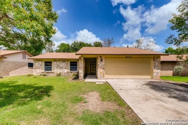 8015 Garden Ct, San Antonio, TX 78239 (MLS #1534082) :: The Rise Property Group