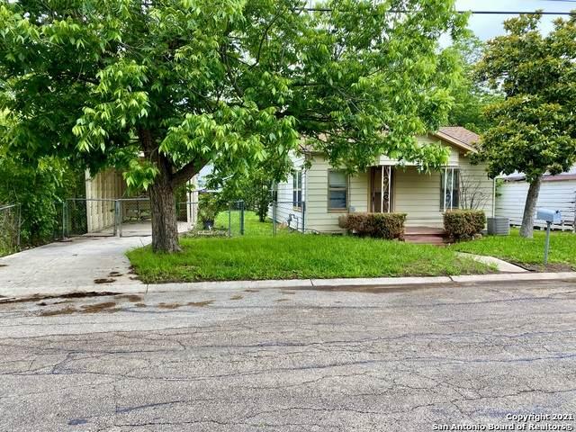 410 Elley St, Seguin, TX 78155 (MLS #1534084) :: The Glover Homes & Land Group