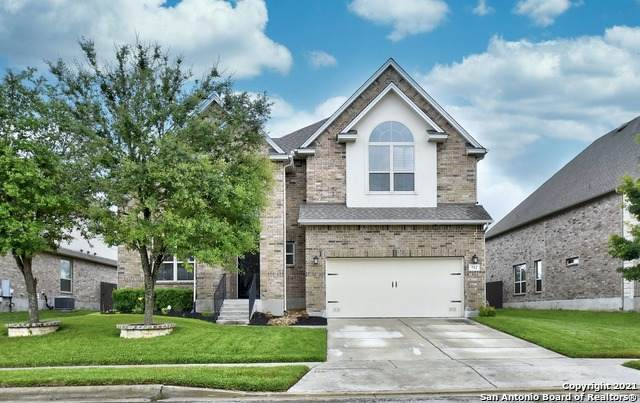 712 Padova, Cibolo, TX 78108 (MLS #1534129) :: 2Halls Property Team | Berkshire Hathaway HomeServices PenFed Realty