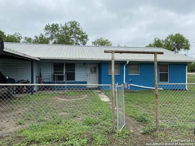 405 Congress St., Tilden, TX 78072 (MLS #1534142) :: The Rise Property Group