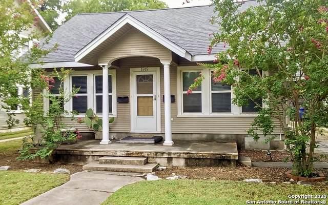 1919 W Kings Hwy, San Antonio, TX 78201 (MLS #1534148) :: 2Halls Property Team | Berkshire Hathaway HomeServices PenFed Realty