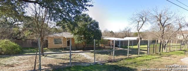 10321 Southwell Rd, San Antonio, TX 78240 (MLS #1534158) :: Carter Fine Homes - Keller Williams Heritage