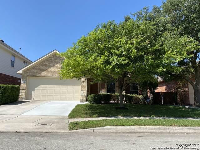 9242 Wind Talker, San Antonio, TX 78251 (MLS #1534163) :: The Rise Property Group