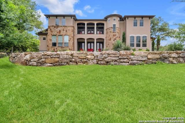 172 Riverwood, Boerne, TX 78006 (MLS #1534168) :: ForSaleSanAntonioHomes.com