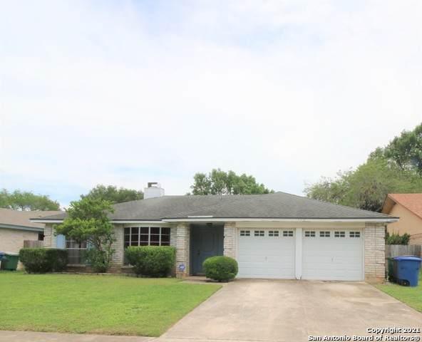 7218 Saddle Creek, San Antonio, TX 78238 (MLS #1534170) :: Williams Realty & Ranches, LLC