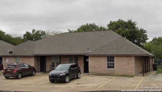 7635 Windsor Oaks, San Antonio, TX 78239 (MLS #1534172) :: Exquisite Properties, LLC