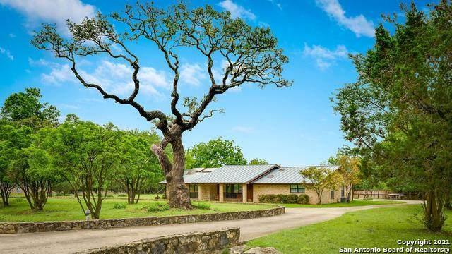 8645 Noble Lark Dr, Boerne, TX 78015 (MLS #1534188) :: Concierge Realty of SA