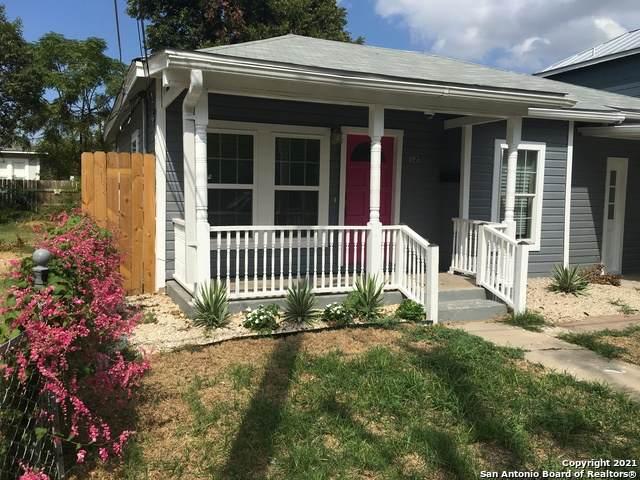 125 Buford, San Antonio, TX 78202 (MLS #1534195) :: The Rise Property Group