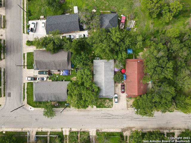 110 Plainview Dr, San Antonio, TX 78228 (MLS #1534204) :: The Glover Homes & Land Group