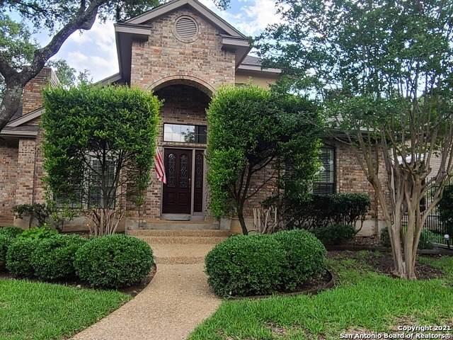 15731 Deer Crest, San Antonio, TX 78248 (MLS #1534224) :: Keller Williams Heritage