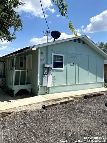 810 Novella, Adkins, TX 78101 (MLS #1534228) :: Keller Williams Heritage
