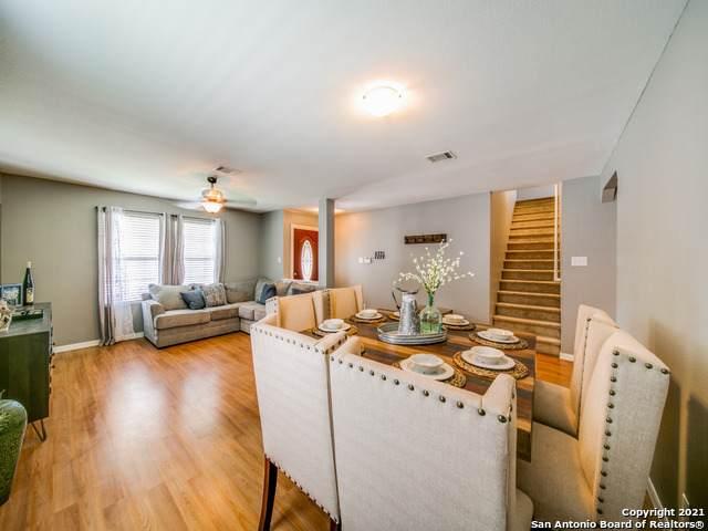 3939 Regal Rose, San Antonio, TX 78259 (MLS #1534251) :: The Rise Property Group