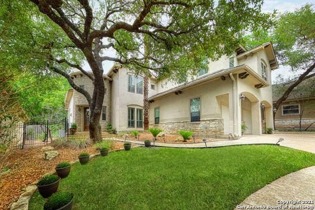 1 Orsinger Field, San Antonio, TX 78230 (MLS #1534264) :: JP & Associates Realtors