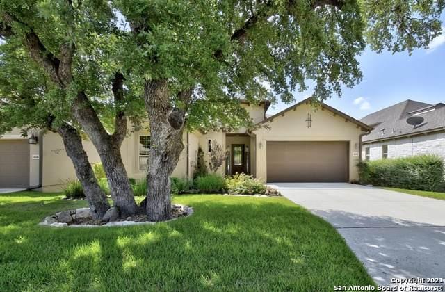 4642 Amorosa Way, San Antonio, TX 78261 (MLS #1534266) :: Beth Ann Falcon Real Estate