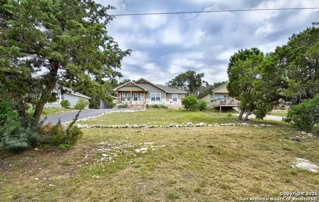 1157 High Point Ln, Spring Branch, TX 78070 (MLS #1534267) :: Keller Williams Heritage