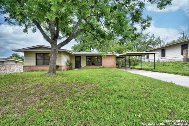 4626 Winlock Dr, San Antonio, TX 78228 (MLS #1534269) :: Green Residential