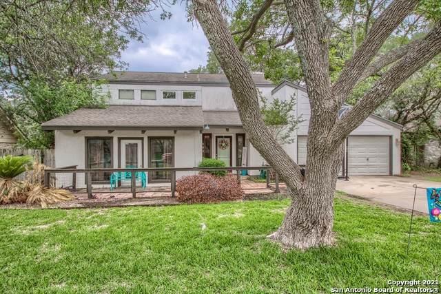 4618 Shavano Woods St, San Antonio, TX 78249 (MLS #1534285) :: Concierge Realty of SA