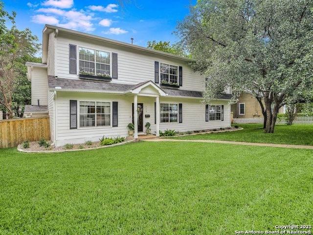 123 Harrison Ave, San Antonio, TX 78209 (MLS #1534292) :: The Castillo Group