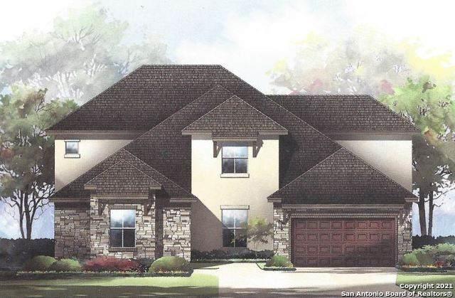 2011 Buckner Pass, San Antonio, TX 78253 (MLS #1534302) :: Carter Fine Homes - Keller Williams Heritage