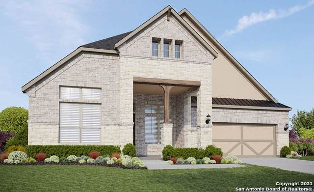 1346 Homestead Cv, New Braunfels, TX 78130 (MLS #1534304) :: BHGRE HomeCity San Antonio