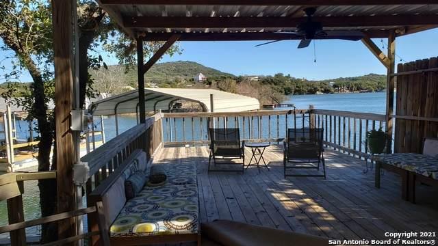 733 Harbour Way, Lakehills, TX 78063 (MLS #1534305) :: Real Estate by Design
