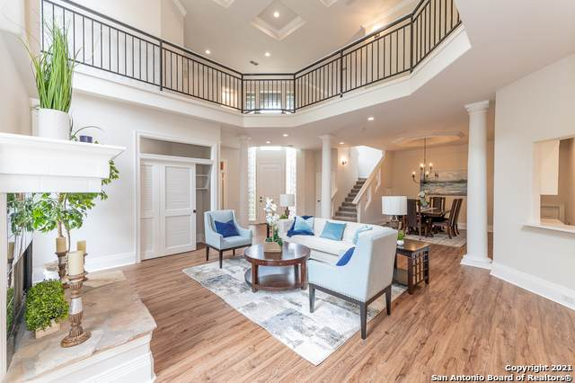 62 Falls Terrace, Boerne, TX 78015 (#1534317) :: The Perry Henderson Group at Berkshire Hathaway Texas Realty