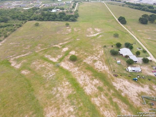 0 Ilka Switch, Seguin, TX 78155 (MLS #1534334) :: Keller Williams Heritage