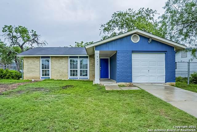 8902 Seacliff St, San Antonio, TX 78242 (MLS #1534349) :: Carter Fine Homes - Keller Williams Heritage