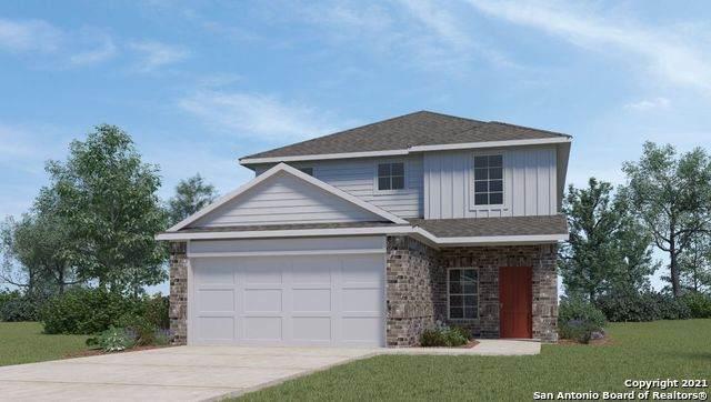 236 Solitude Drive, San Marcos, TX 78666 (MLS #1534353) :: BHGRE HomeCity San Antonio