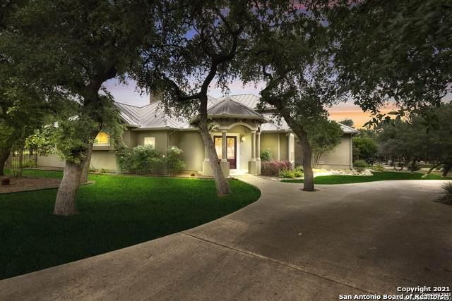 20003 Buckhead Ln, San Antonio, TX 78266 (MLS #1534358) :: The Real Estate Jesus Team