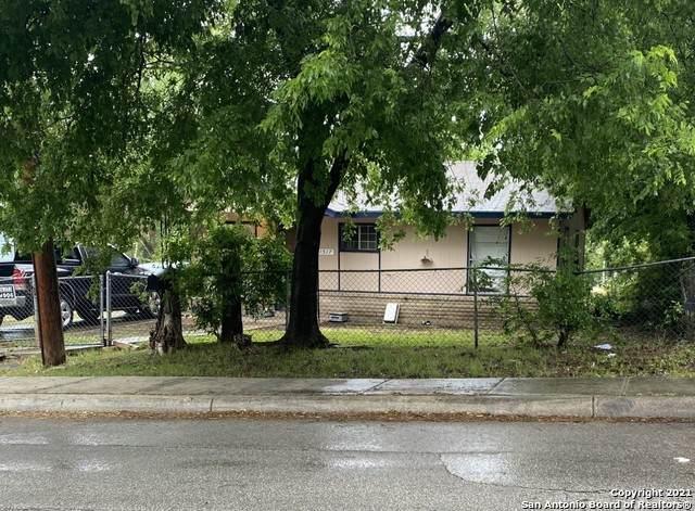 1517 E Carson St, San Antonio, TX 78208 (MLS #1534368) :: Bexar Team