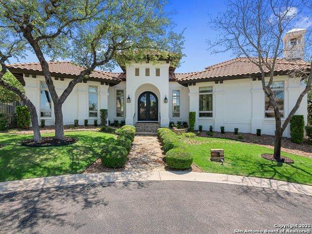 3 Florence Ct, San Antonio, TX 78257 (#1534422) :: The Perry Henderson Group at Berkshire Hathaway Texas Realty