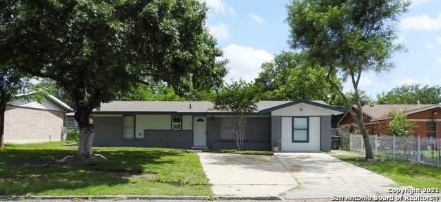 306 Solar Dr, San Antonio, TX 78227 (MLS #1534439) :: The Glover Homes & Land Group
