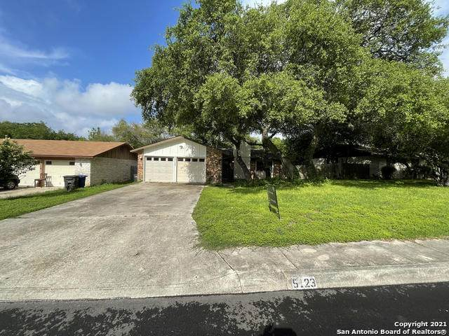 5123 Timberbranch St, San Antonio, TX 78250 (MLS #1534460) :: 2Halls Property Team   Berkshire Hathaway HomeServices PenFed Realty