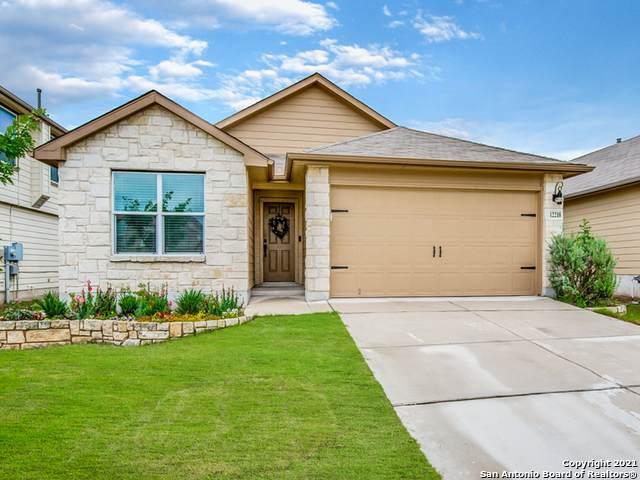 12218 Bening Valley, Schertz, TX 78154 (MLS #1534464) :: Beth Ann Falcon Real Estate