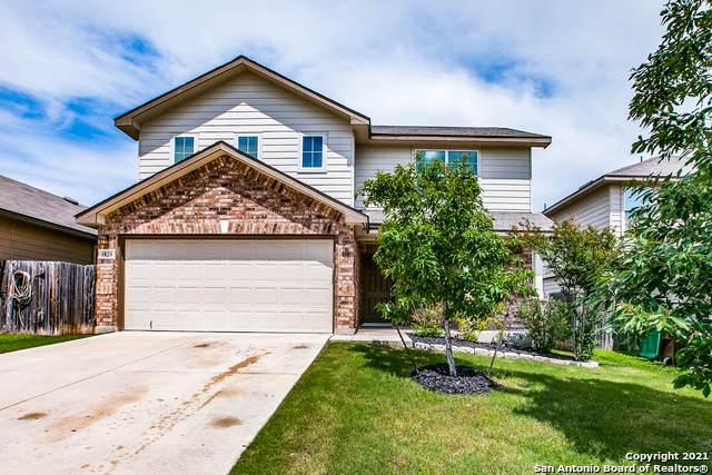 1820 Emerald Edge, San Antonio, TX 78245 (#1534466) :: Zina & Co. Real Estate