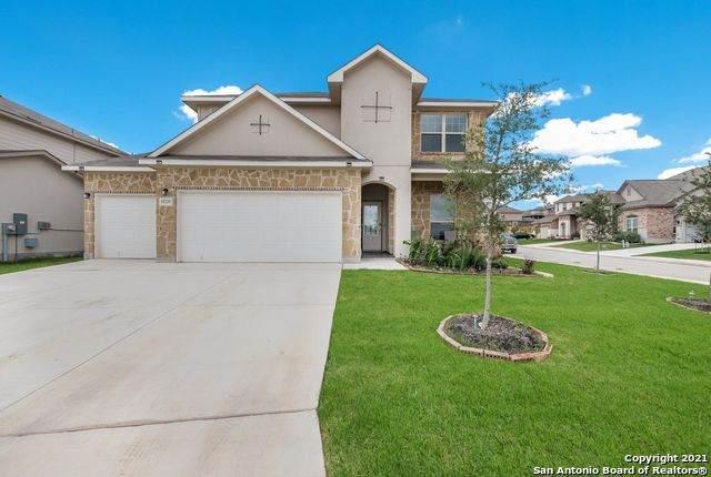15219 Comanche Mist, San Antonio, TX 78233 (MLS #1534470) :: The Castillo Group