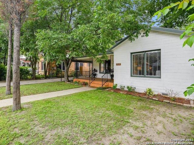 1119 N Pine St, San Antonio, TX 78202 (MLS #1534471) :: Neal & Neal Team