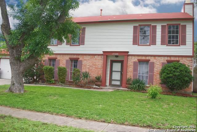13323 Los Indios St, San Antonio, TX 78233 (MLS #1534483) :: Concierge Realty of SA