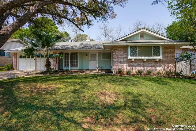 3011 Sir Phillip Dr, San Antonio, TX 78209 (MLS #1534485) :: Carolina Garcia Real Estate Group