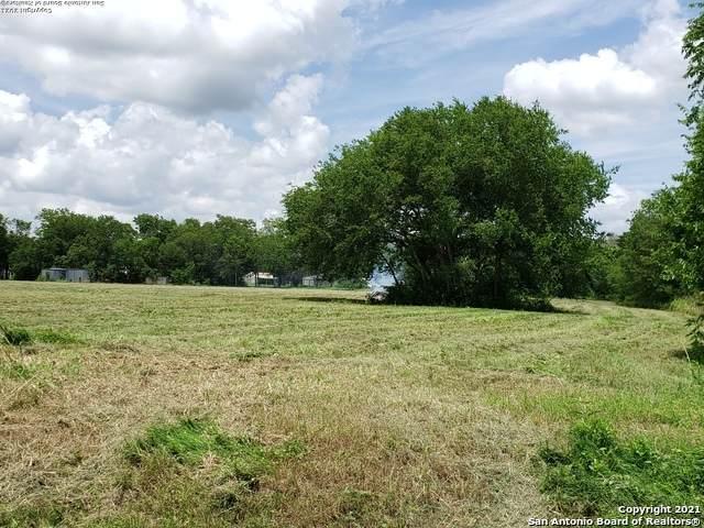 TBD 1 ACRE Cr 342, La Vernia, TX 78121 (MLS #1534486) :: Beth Ann Falcon Real Estate