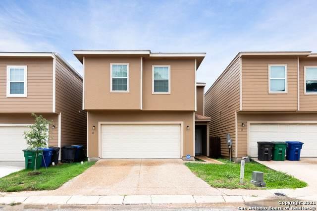 13 Oak Plaza, San Antonio, TX 78216 (MLS #1534491) :: Alexis Weigand Real Estate Group