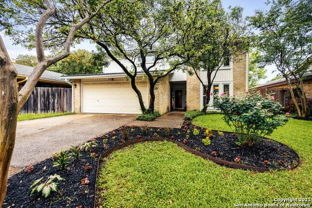 2639 Country Square St, San Antonio, TX 78209 (MLS #1534495) :: Alexis Weigand Real Estate Group
