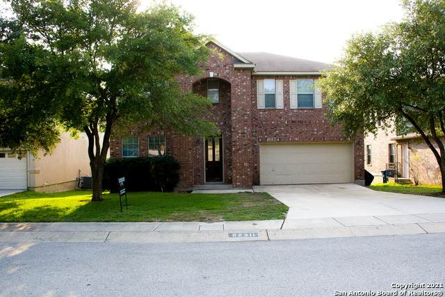 22311 Mesa Knoll, San Antonio, TX 78258 (MLS #1534498) :: Concierge Realty of SA