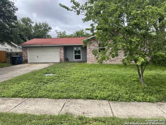 1023 Morey Peak Dr, San Antonio, TX 78213 (MLS #1534513) :: The Glover Homes & Land Group
