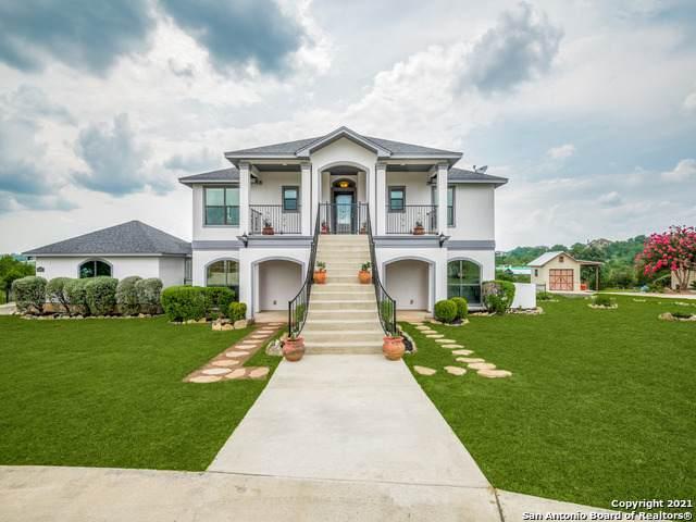 308 Muse Dr, Spring Branch, TX 78070 (MLS #1534514) :: Exquisite Properties, LLC