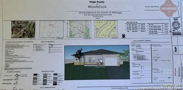 6514 Woodstock Dr, San Antonio, TX 78223 (MLS #1534515) :: The Rise Property Group