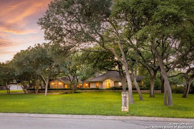 21749 Forest Waters Cir, San Antonio, TX 78266 (MLS #1534517) :: Concierge Realty of SA